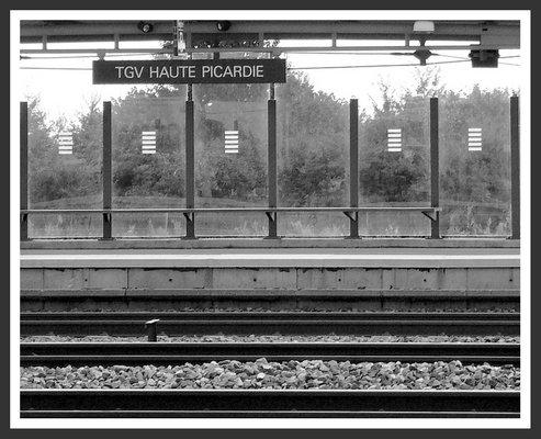 Gare aux betteraves quai de la voir et le faire voir for Exterieur quai gare de l est